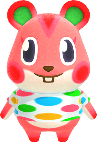 Apple | Animal Crossing Item and Villager Database ...