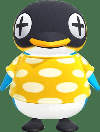 Cube | Animal Crossing Item and Villager Database - VillagerDB