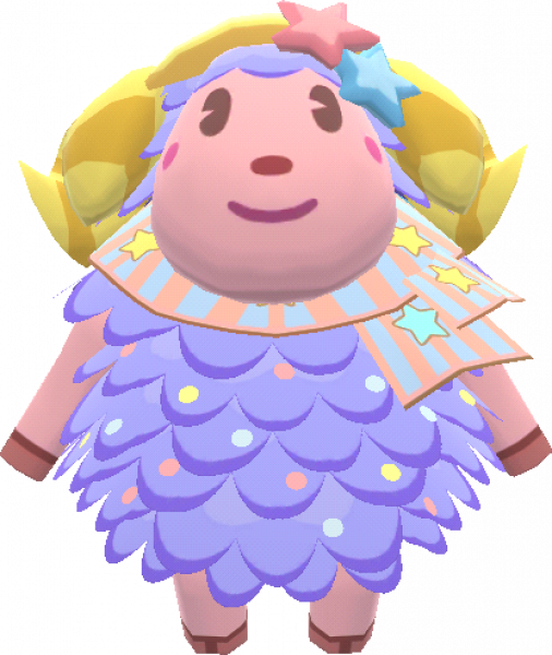 Etoile Animal Crossing Item And Villager Database Villagerdb