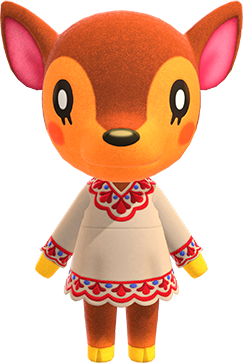Fauna Animal Crossing Item And Villager Database Villagerdb