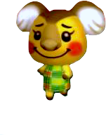 Huggy | Animal Crossing Item and Villager Database ...