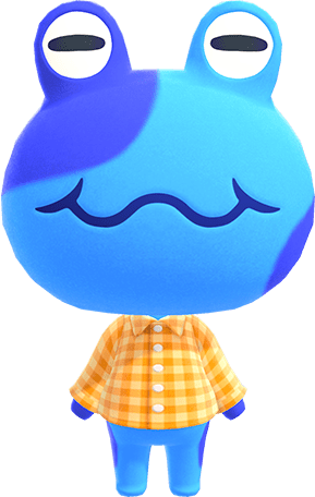 Jeremiah   Animal Crossing Item and Villager Database ...