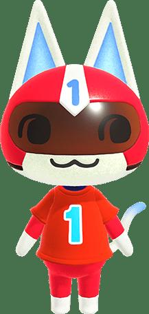 Kid Cat Animal Crossing Item And Villager Database Villagerdb