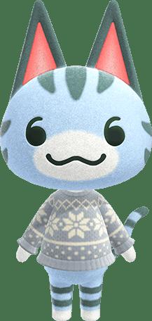 Lolly Animal Crossing Item And Villager Database Villagerdb