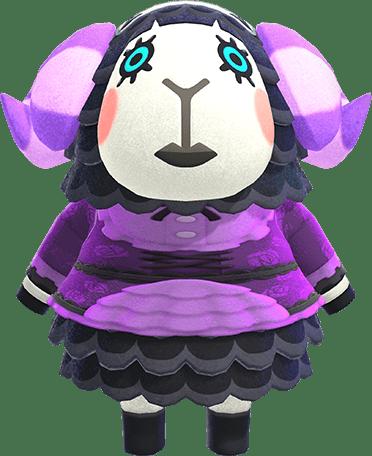 Muffy Animal Crossing Item And Villager Database Villagerdb