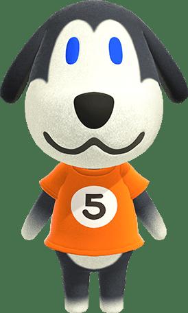 Walker   Animal Crossing Item and Villager Database ...