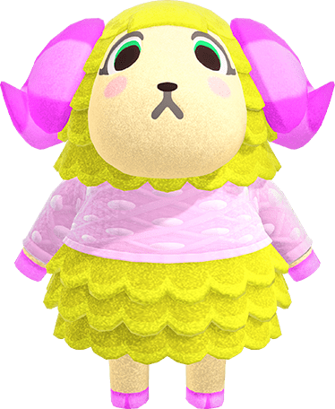 Willow Animal Crossing Item And Villager Database Villagerdb
